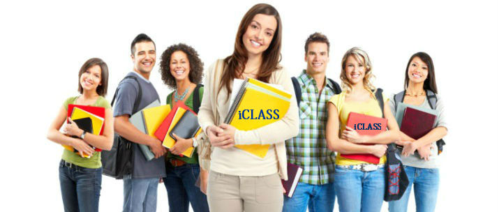 iClass Training in Chandigarh India